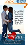 Love Firsts: A Sampler of Young Adult...
