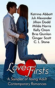Brand new for May 4! Enter our Amazon Giveaway Sweepstakes to win a brand new Kindle Fire tablet! Sponsored by C. L. Stone, author of Love Firsts: A Sampler of Young Adult Contemporary Romances