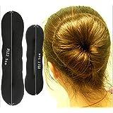 Domire Twist Holder Clip Bun Hair Twist Braid Tool(1 PC)