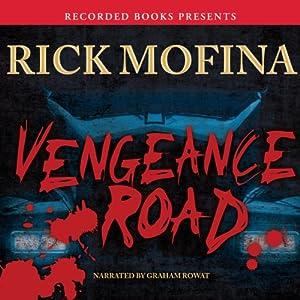 Vengeance Road | [Rick Mofina]
