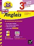 Anglais 3e Sp�cial brevet: cahier de...