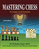 img - for Mastering Chess: a course in 25 lessons book / textbook / text book