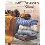 Simple Scarves Made with the Knook (Leisure Arts #5779) (Color: Simple Scarves Made With The Knook)