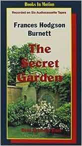 Secret Garden Frances Hodgson Burnett 9781556863622
