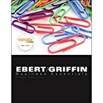 VangoNotes for Business Essentials, 6/e | Ronald J. Ebert,Ricky W. Griffin