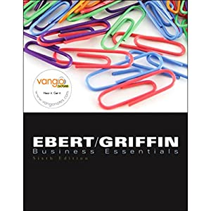 VangoNotes for Business Essentials, 6/e Audiobook