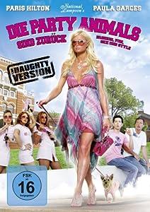 Paris Hilton: Die Party Animals sind zurück!