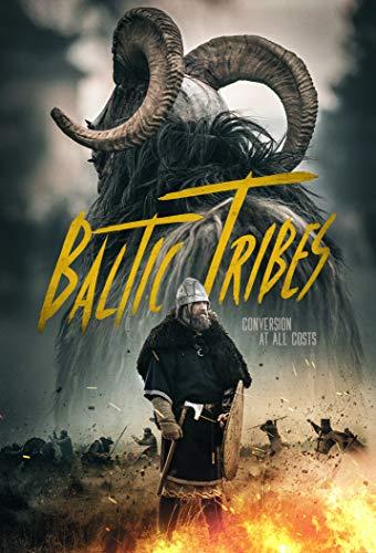 DVD : Baltic Tribes
