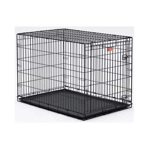 Cheap Wire Dog Crates front-1077988