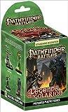 Pathfinder Battles: Legends of Golarion Standard Booster