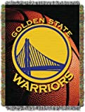 NBA Golden State Warriors 48-Inch-by-60-Inch Acrylic Tapestry at Amazon.com