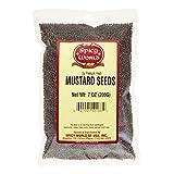 Mustard Seeds 7oz