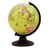 """Escritorio globo giratorio océano de la Geografía Globos de mesa de regalos Decoración 11.3"""""""
