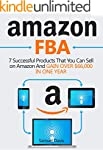 Amazon FBA: 7 Successful Products Tha...