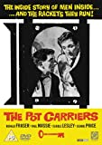The Pot Carriers [DVD]