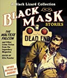 Black Mask 3: The Maltese Falcon: And Other Crime Fiction from the Legendary Magazine (Black Mask Stories)