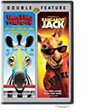 Racing Stripes & Kangaroo Jack [DVD] [Region 1] [US Import] [NTSC]
