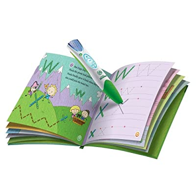 LeapFrog LeapReader Reading and Writing System - Parent