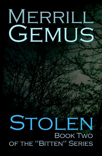 Stolen (Bitten Series Book 2) PDF