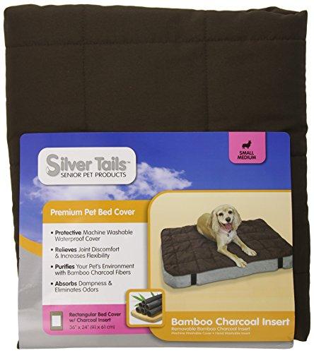 Rectangular Dog Bed 8944 front