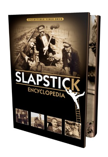 Slapstick Encyclopedia [DVD] [1926] [Region 1] [US Import] [NTSC]
