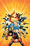 Supergirl And The Legion The Quest Fo...
