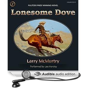 Lonesome Dove (Unabridged)