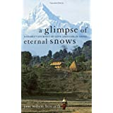 A Glimpse of Eternal Snows: A Family's Journey of Love and Loss in Nepalby Jane Wilson-Howarth