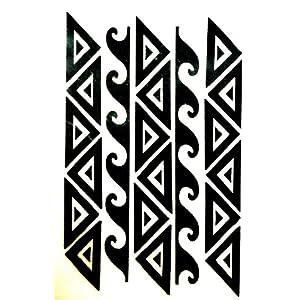 crazy tattoo ink hawaiian tattoo symbols. Black Bedroom Furniture Sets. Home Design Ideas