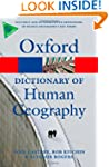 A Dictionary of Human Geography (Oxfo...
