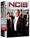 NCIS - The Complete Seasons 1-3