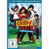 "Camp Rock - Extended Star Edition DVDvon ""Demi Lovato"""