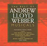 echange, troc Various - Best of Andrew Lloyd...