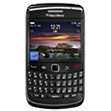 "Blackberry Bold 9780 Smartphone (QWERTZ Tastatur, 6.2 cm (2.44 Zoll) Display, HSDPA, WiFi, 5MP Kamera, 2GB Speicherkarte) schwarzvon ""Blackberry"""