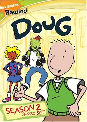 Doug: Season Two