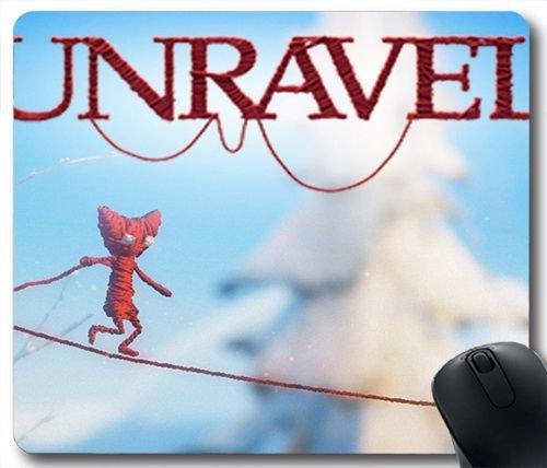Unravel C54V5E Mouse Pad / tappetino per il mouse