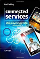 Connected Services Front Cover