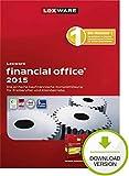 Digital Software - Lexware financial office 2015 [PC Download]