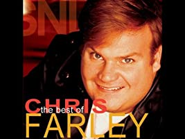 Saturday Night Live (SNL) The Best of Chris Farley