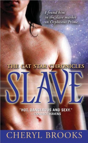Slave (The Cat Star Chronicles)