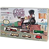 Bachmann Civil War - Confederate HO Scale Ready To Run Electric Train Set