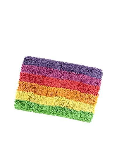 VIGAR Alfombra de Baño Kiss Multicolor