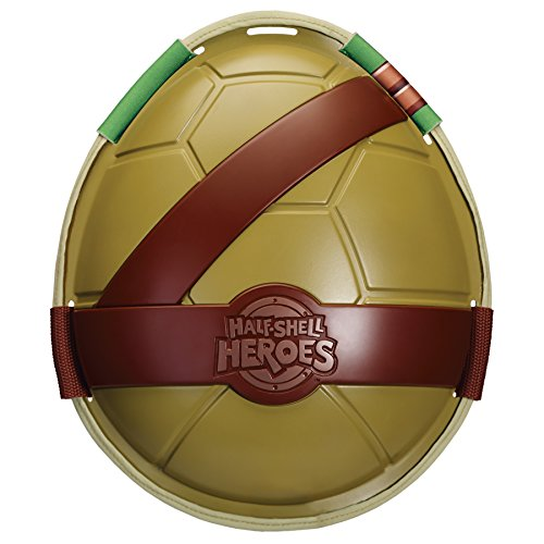 Teenage Mutant Ninja Turtles Pre-Cool Half Shell Heroes Soft Training Shell (Tmnt Ninjas In Training compare prices)