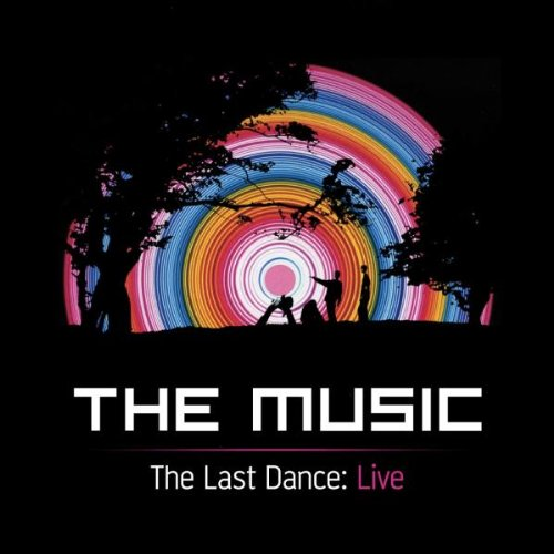 The Last Dance : LIVE (2CD + DVD PAL REGION 0)