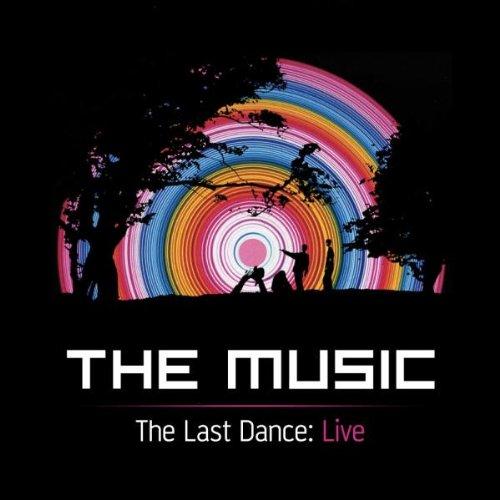 The Last Dance : LIVE (2CD + DVD PAL REGION 0)