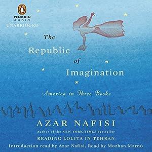 The Republic of Imagination Audiobook