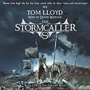 The Stormcaller Audiobook