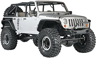 axial ax90028 scs10 jeep wrangler rtr rc truck图片