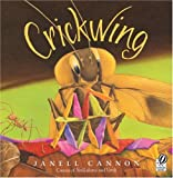 Crickwing (Turtleback School & Library Binding Edition) (1417705728) by Cannon, Janell