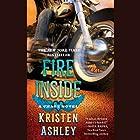 Fire Inside: A Chaos Novel Hörbuch von Kristen Ashley Gesprochen von: Kate Russell